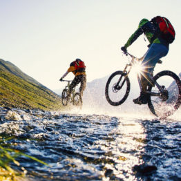 3.cycling